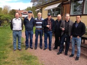 Ålandsturneringen 2015